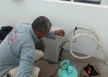 Servicio Tecnico Aire Acondicionado Samsung_3