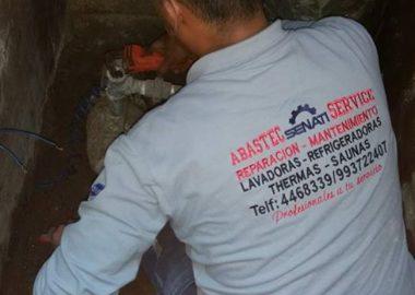 Servicio Tecnico Bomba de Agua 4