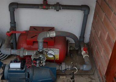 Servicio Tecnico Bomba de Agua 5
