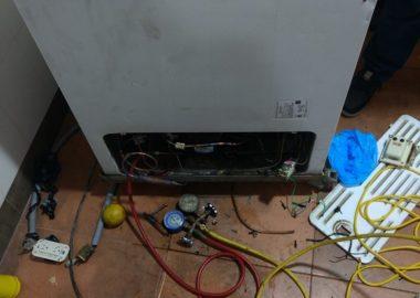 Servicio Tecnico Congeladora 3