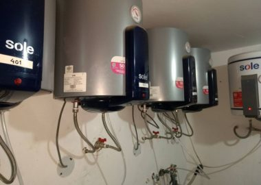 Servicio Tecnico Terma electrica 11